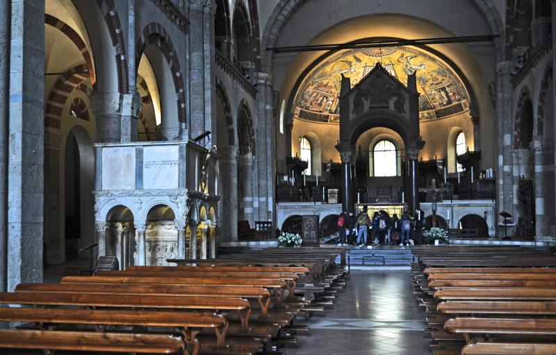 Saint Ambroise (340-397) par l'historien Patrick Boucheron