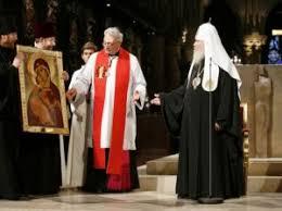 L'icône de la Mère de Dieu de Vladimir n'a pas souffert de l'incendie qui s'est déclenché à Notre-Dame