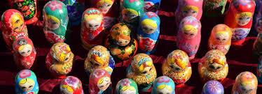 Centre spirituel et culturel orthodoxe russe: Stage de russe en été 2019