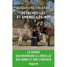 """Alexandre Siniakov: """"Détachez-les et amenez-les-moi ! """""""