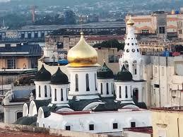 Les relations entre l'Eglise catholique romaine et l'Eglise orthodoxe russe suivent une évolution positive