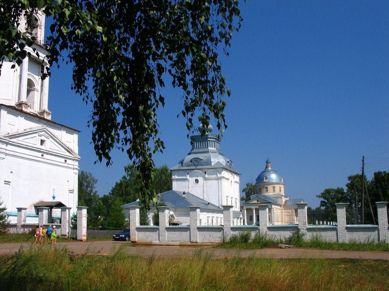 UNE ANCIENNE PROCESSION RESSUSCITÉE EN RUSSIE