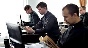 RUSSIE : AFFLUX DE VOCATIONS DANS LES SÉMINAIRES