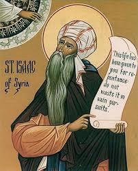 Une grande spiritualité orthodoxe : l'hésychasme et PRIERE DE SAINT ISSAC LE  SYRIEN