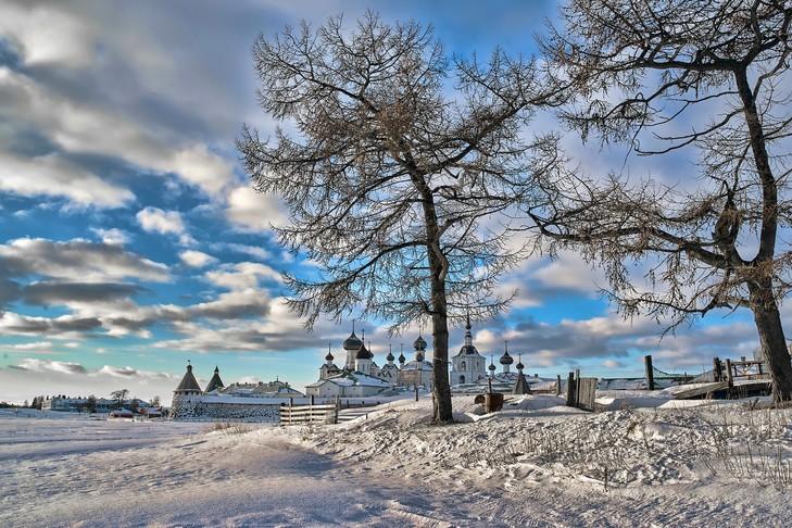 L'archipel des Solovki: « C'est devenu un lieu de mémoire sans mémoires… »