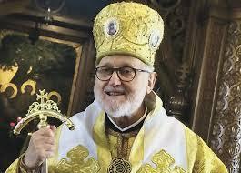 Le Saint-Synode a reçu dans l'Église orthodoxe russe le chef de l'Archevêché des églises de tradition russe en Europe occidentale, ainsi que les clercs et les paroisses qui souhaitent le suivre