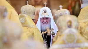 """Le patriarche Cyrille: """"Grâce au souhait de Monseigneur Jean, l'Eglise russe est définitivement redevenue unie"""""""
