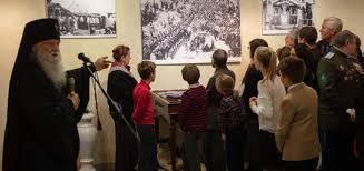 Une exposition consacrée à l'exploit des guerriers Blancs à Gallipoli s'est ouverte à Koursk