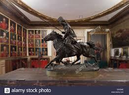 Fête régimentaire du Musée des Cosaques à Courbevoie