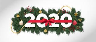 BON RÉVEILLON et JOYEUSE ANNÉE 2020 !!!