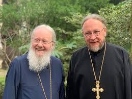 Des évêques auxiliaires pour l'Eglise orthodoxe russe en Europe occidentale