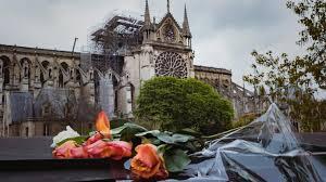10 avril, le Vendredi Saint sera célébré dans la cathédrale Notre-Dame de Paris!