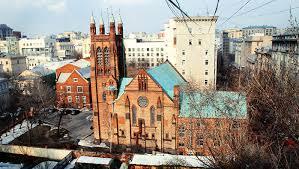 Un office à la mémoire du 75e anniversaire de la Victoire aura lieu dans la cathédrale anglicane de Moscou