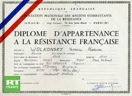 Qui sont ces Russes qui ont rejoint la Résistance française ?