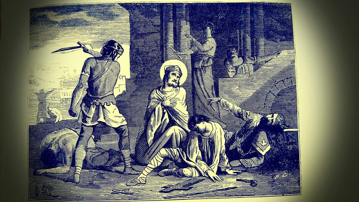 Saint Irénée de Lyon (+ v. 201) un homme de paix au service de l'Église