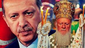 La situation des religions en Turquie