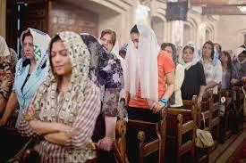En Égypte, le diocèse copte orthodoxe a mis en garde la population contre des fraudes ....