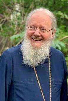 Communiqué du Bureau de l'Archevêque du 23 juin 2020 concernant les ordinations épiscopales - AXIOS !AXIOS !AXIOS !