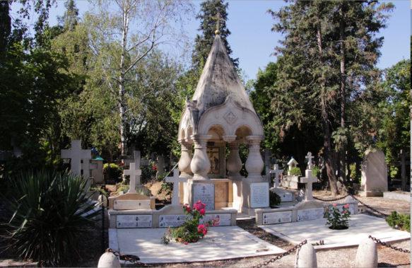 La France et la Russie commémorent une Sainte russe, Mère Marie de Paris, membre de la Résistance française