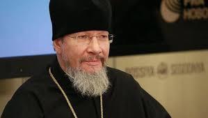 Archiprêtre Nicolas Balachov:Toute l'histoire du Tomos était une duperie!