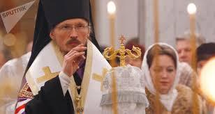 L'évêque de Borisov et Maryinogorsk Benjamin est nommé exarque du patriarche  en Biélorussie