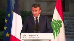 Carol SABA : LIBAN, 2ème lettre ouverte à Emmanuel Macron