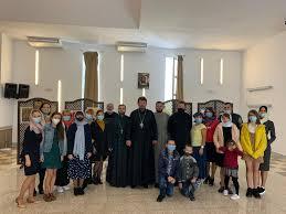 L'archevêché  catholique de Grenade a remis à une paroisse du patriarcat de Moscou une église située  dans le centre de cette ville
