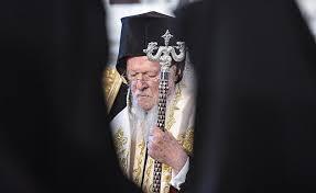 Le patriarche Bartholomée déménagerait d'Istanbul aux Etats-Unis?
