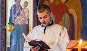 Comment  François Esperet, ancien gendarme est devenu diacre orthodoxe