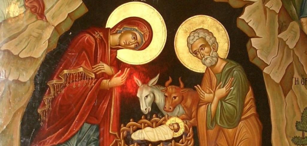 Homélie de Noël destinée à tous ceux qui célèbrent le 25 décembre