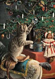 Il était une fois Noël... les souliers  sous le sapin !