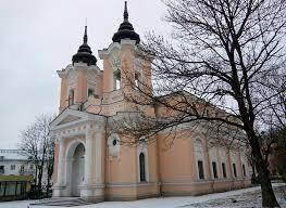 L'église catholique à Novgorod est revenue à son diocèse