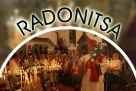 « RADONITSA »  (JOUR DE JOIE) : JOUR PARTICULIER DE COMMEMORATION DES DEFUNTS