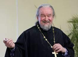 Soirée commémorative du prêtre Nicolas Nikichine à Sarov