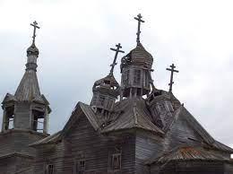 Les Eglises du Nord russe seront numérisés à l'aide des dernières technologies