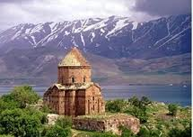 Turquie: premiers baptêmes depuis un siècle dans l'église d'Akdamar