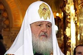 Message de Sa Sainteté le Patriarche Cyrille au Président des États-Unis Barack Obama à propos de la situation en Syrie