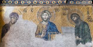 La basilique sainte Sophie bientôt (re)transformée en mosquée?