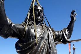 Jésus-Christ en Syrie : je suis venu pour sauver le monde !