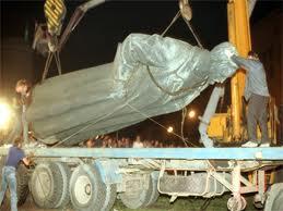 L'Eglise orthodoxe russe ne parvient pas à comprendre un éventuel retour de la statue de Dzerjinsky place Loubianka