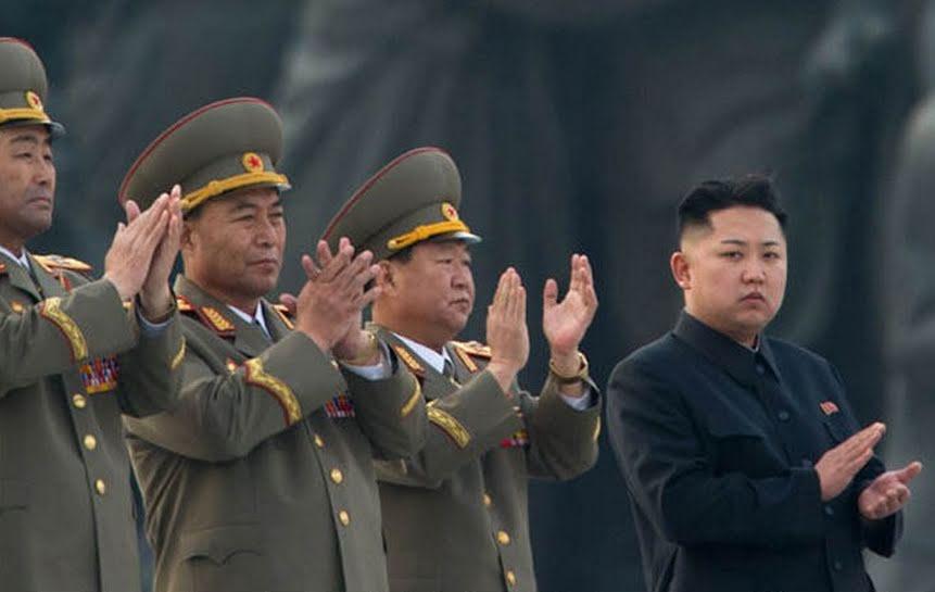 Corée du Nord: Nouvelle vague de répression et d'exécutions publiques....pour avoir possédé une bible