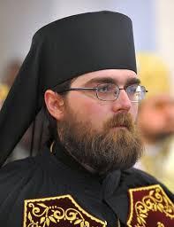 Monseigneur Rostislav (Gont), archevêque de Presov et de Slovaquie   a été élu le 11 janvier dernier métropolite des Terres Tchèques et de Slovaquie