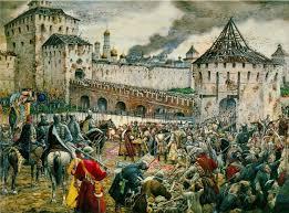 Eglise russe: la réunion de la métropole de Kiev