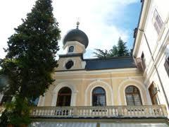 Un centre spirituel et culturel dans le nord de l'Italie