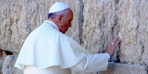 Le Pape en Terre Sainte et l'Église orthodoxe russe:  rencontre prévue et  arrêt imprévu