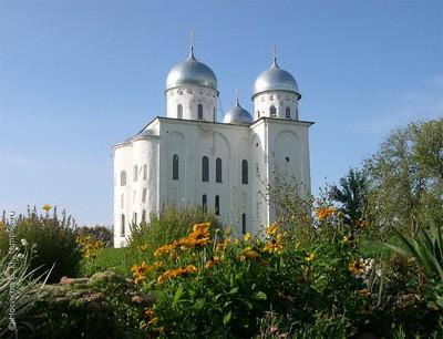 Un mystère du XII siècle vient d'être décrypté à Novgorod