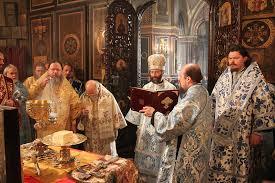 L'Église orthodoxe en France: l'évolution