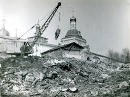"""""""LA NEF"""": L'Eglise russe depuis 1990"""