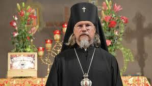 L'archevêque Marc: Pour la construction d'une église orthodoxe russe à Strasbourg, des fonds sont nécessaires