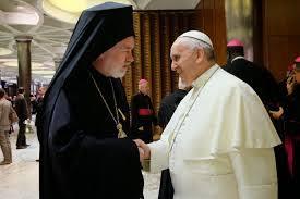 Les quatre aspects de la tradition orthodoxe au sujet de la famille par le Métropolite Athénagoras de Belgique